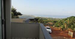 WOW factor and sea views